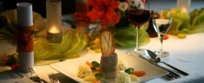 kulinarisches Genusspaket